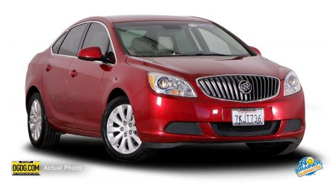 Used Buick Verano Base