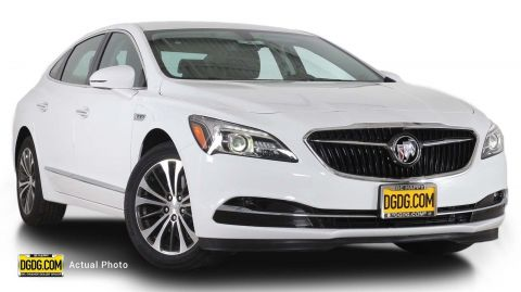 New Buick LaCrosse Essence