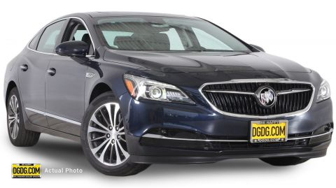 New Buick LaCrosse Premium 1 Group