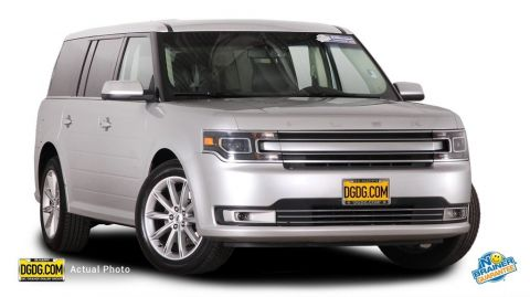 Used Ford Flex Limited