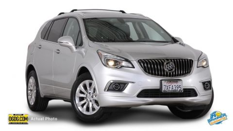 Used Buick Envision Essence