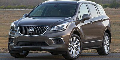 New 2019 Buick Envision Essence