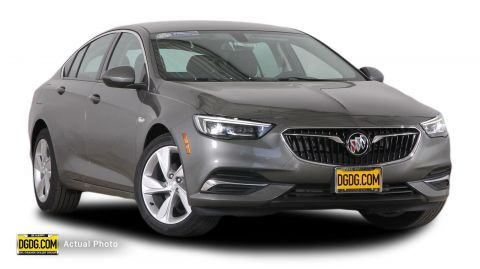 New Buick Regal Preferred