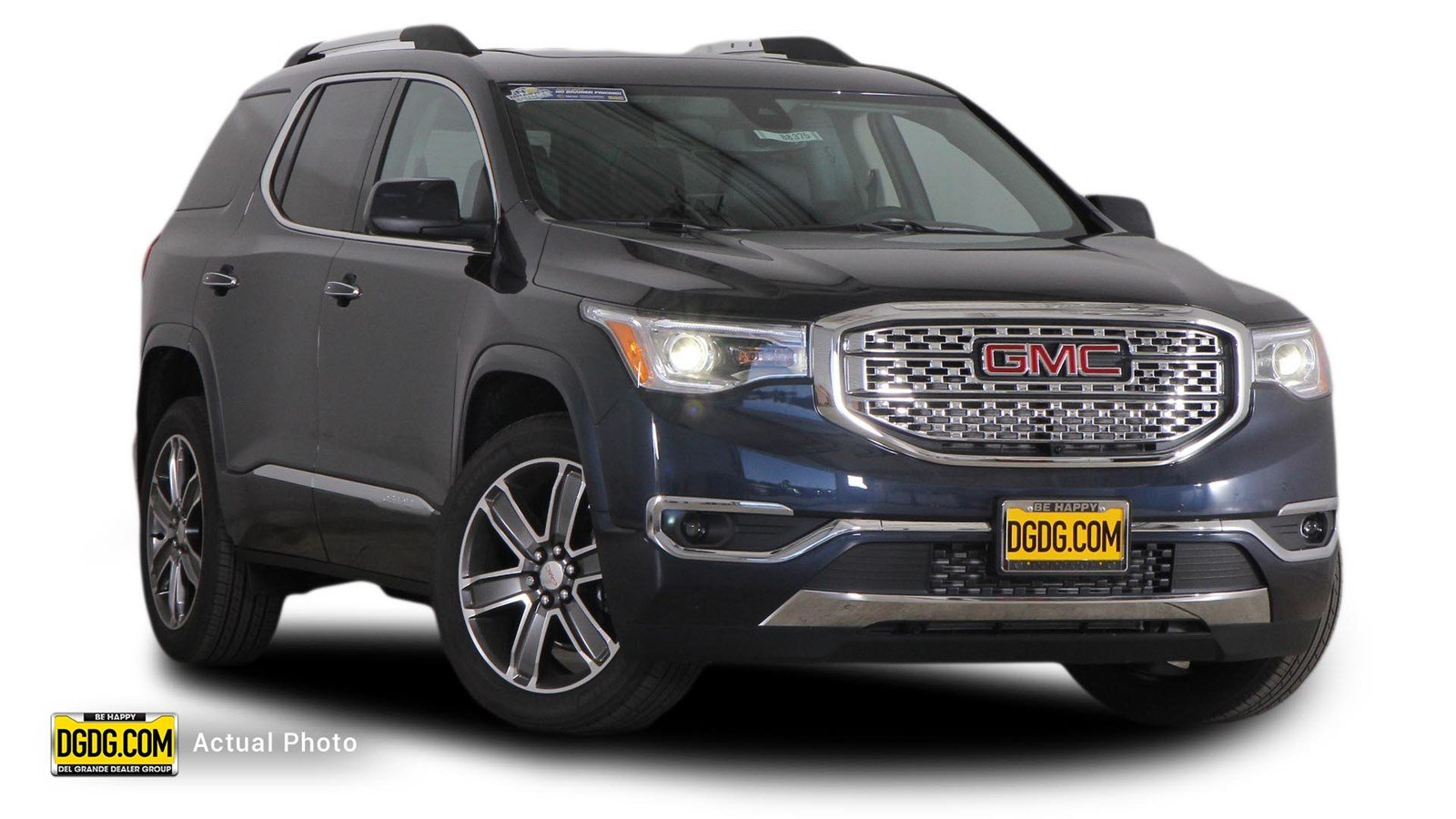 torque acadia gmc at new report the denali starts news officially