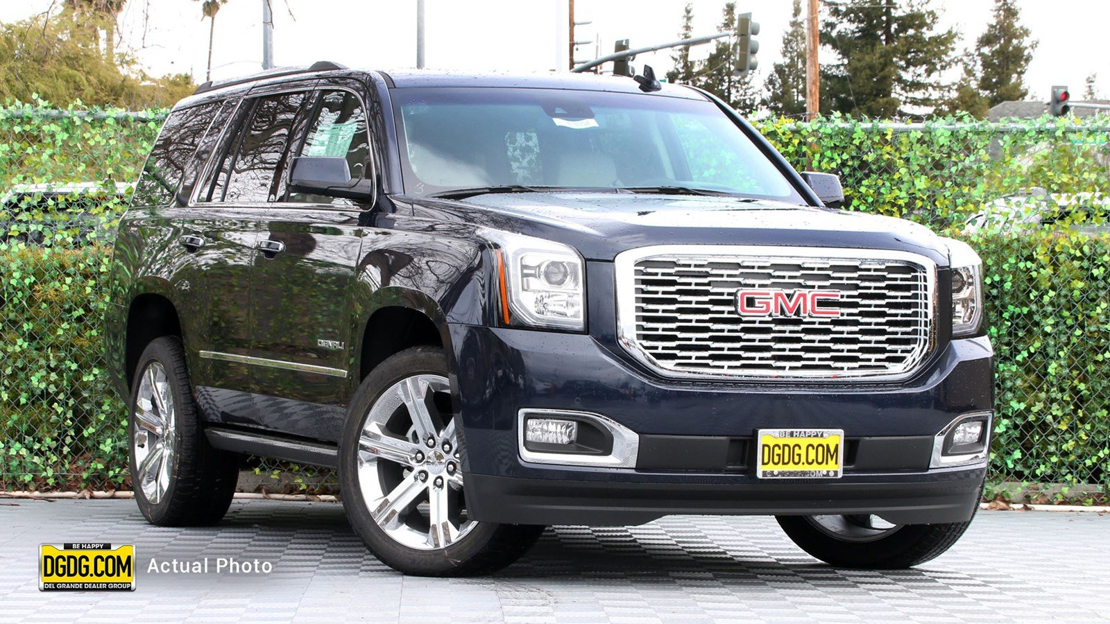 2019 GMC Yukon: New Packages, Specs, Price >> 2019 Gmc Yukon Denali 4wd