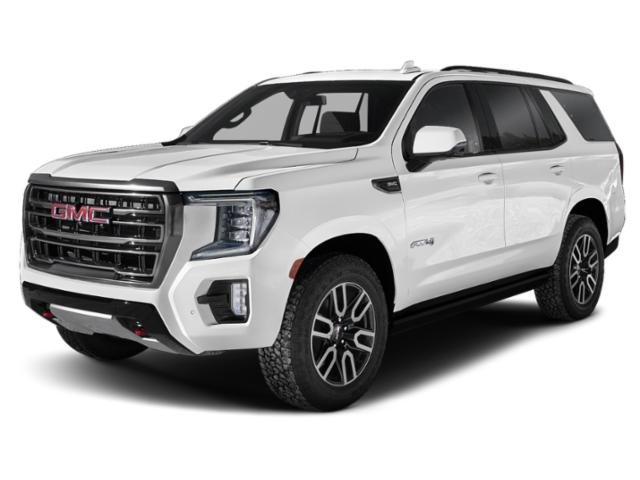 New 2021 GMC Yukon Denali