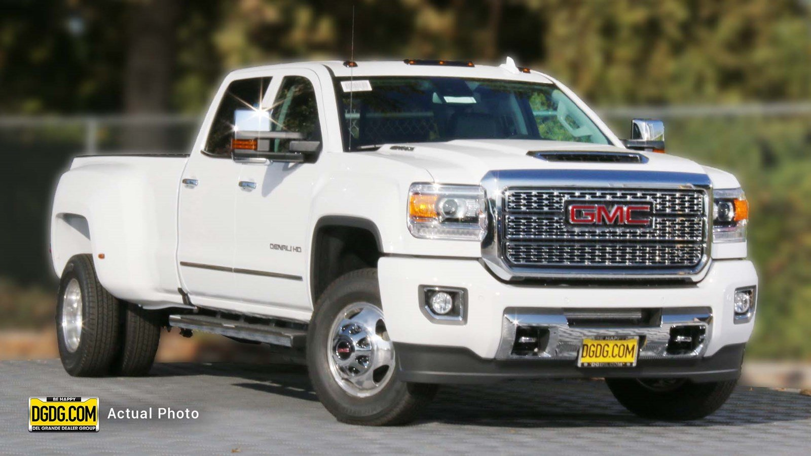 New 2019 Gmc Sierra 3500hd Denali 4d Crew Cab In San Jose B9028 2003 Transfer Case Identification
