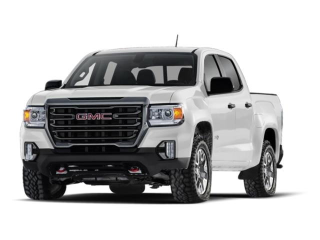 New 2021 GMC Canyon Elevation