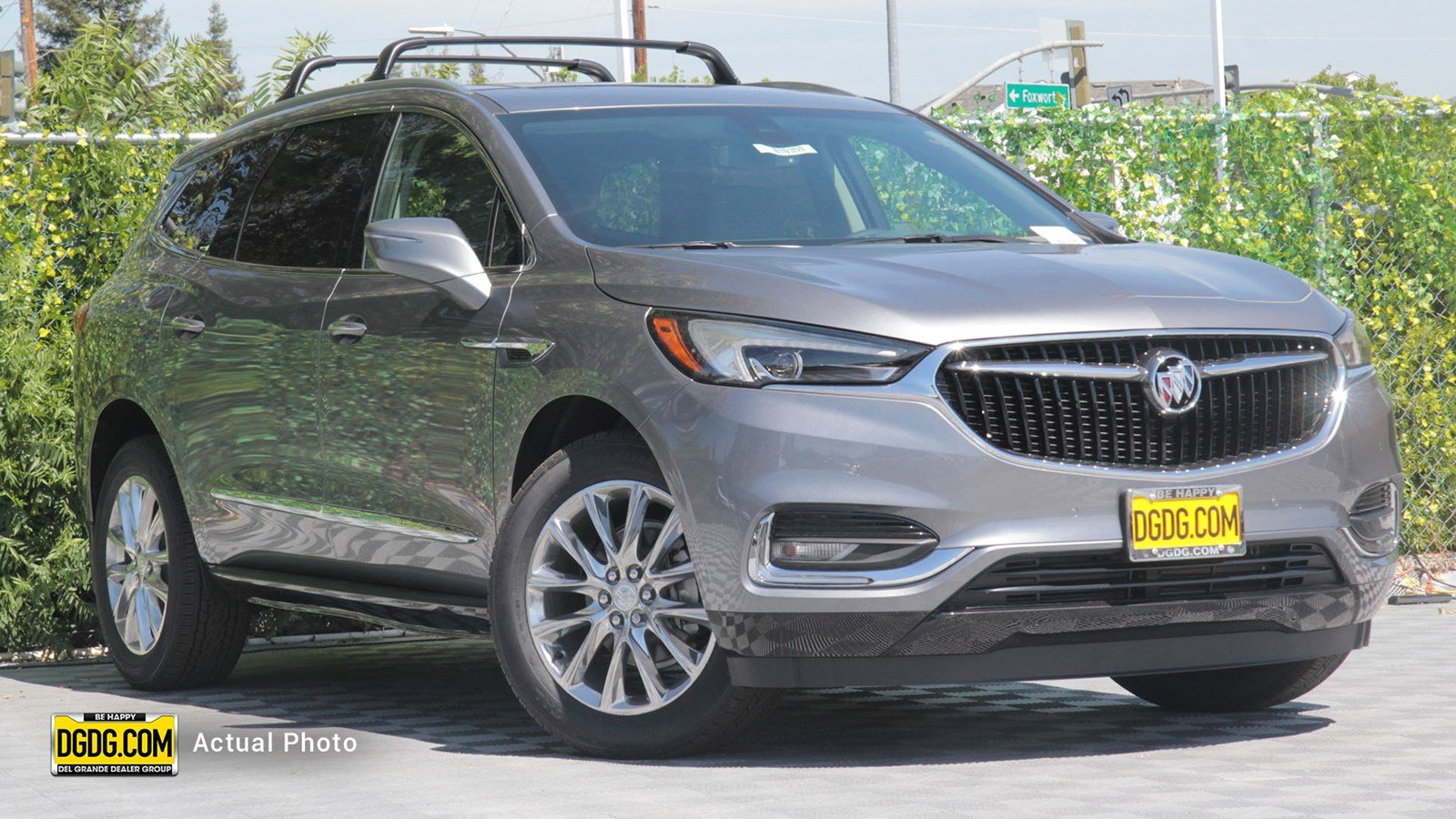2019 Buick Enclave All Trims