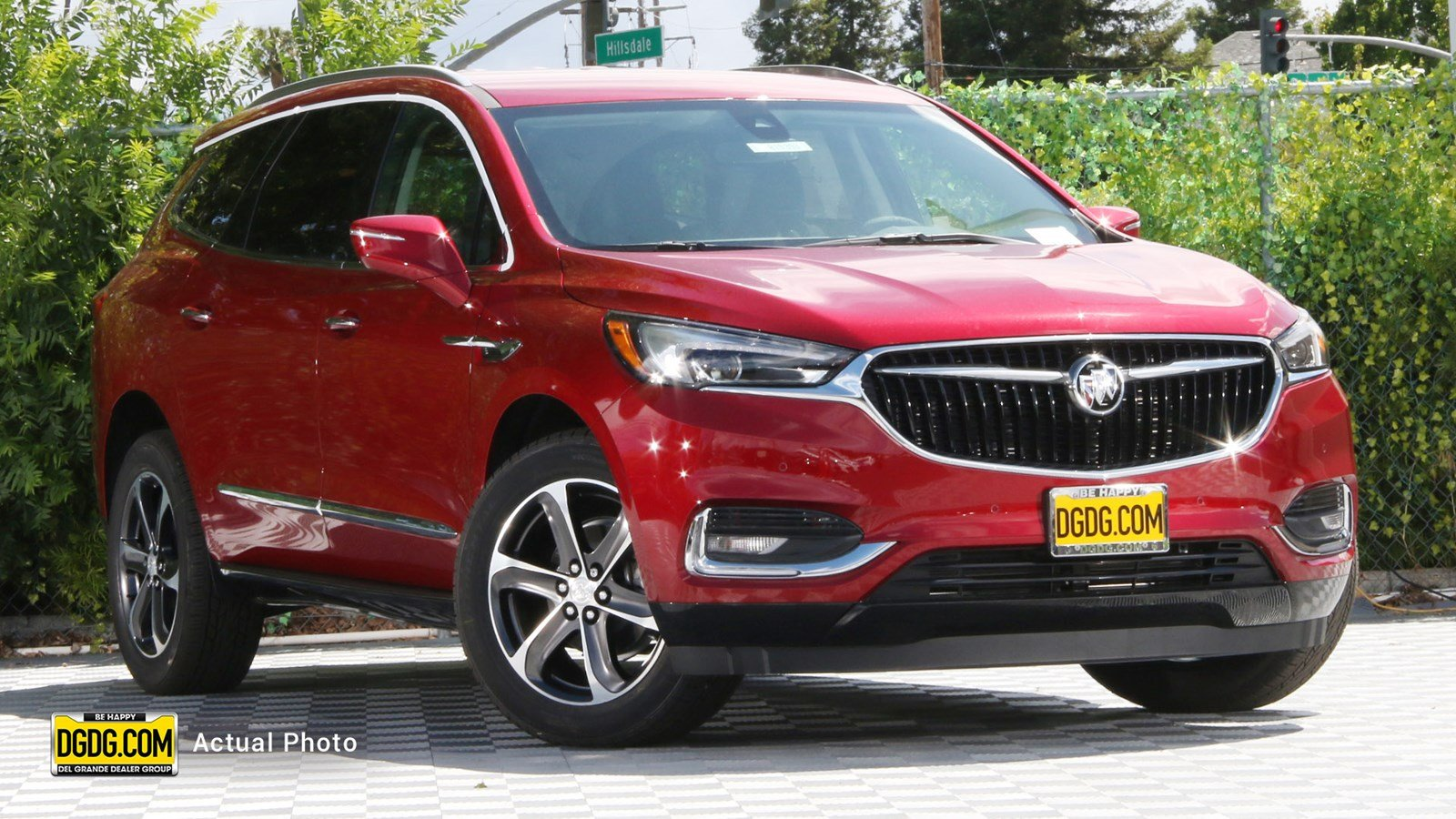 2019 Buick Enclave Premium Group