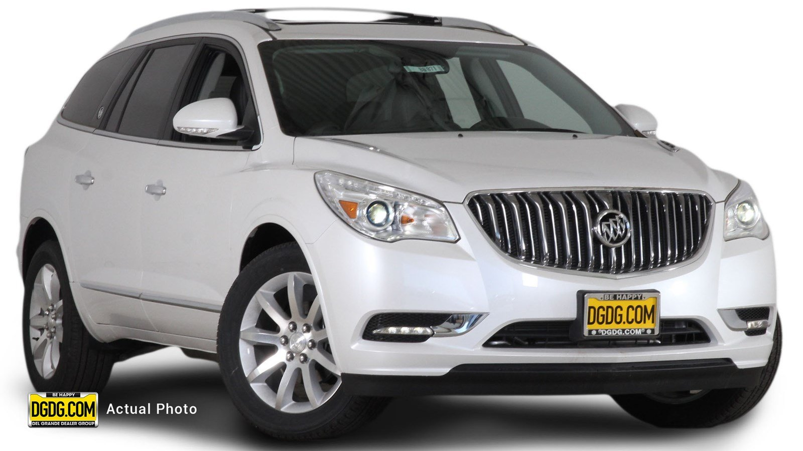 2017 Buick Enclave Premium Group AWD
