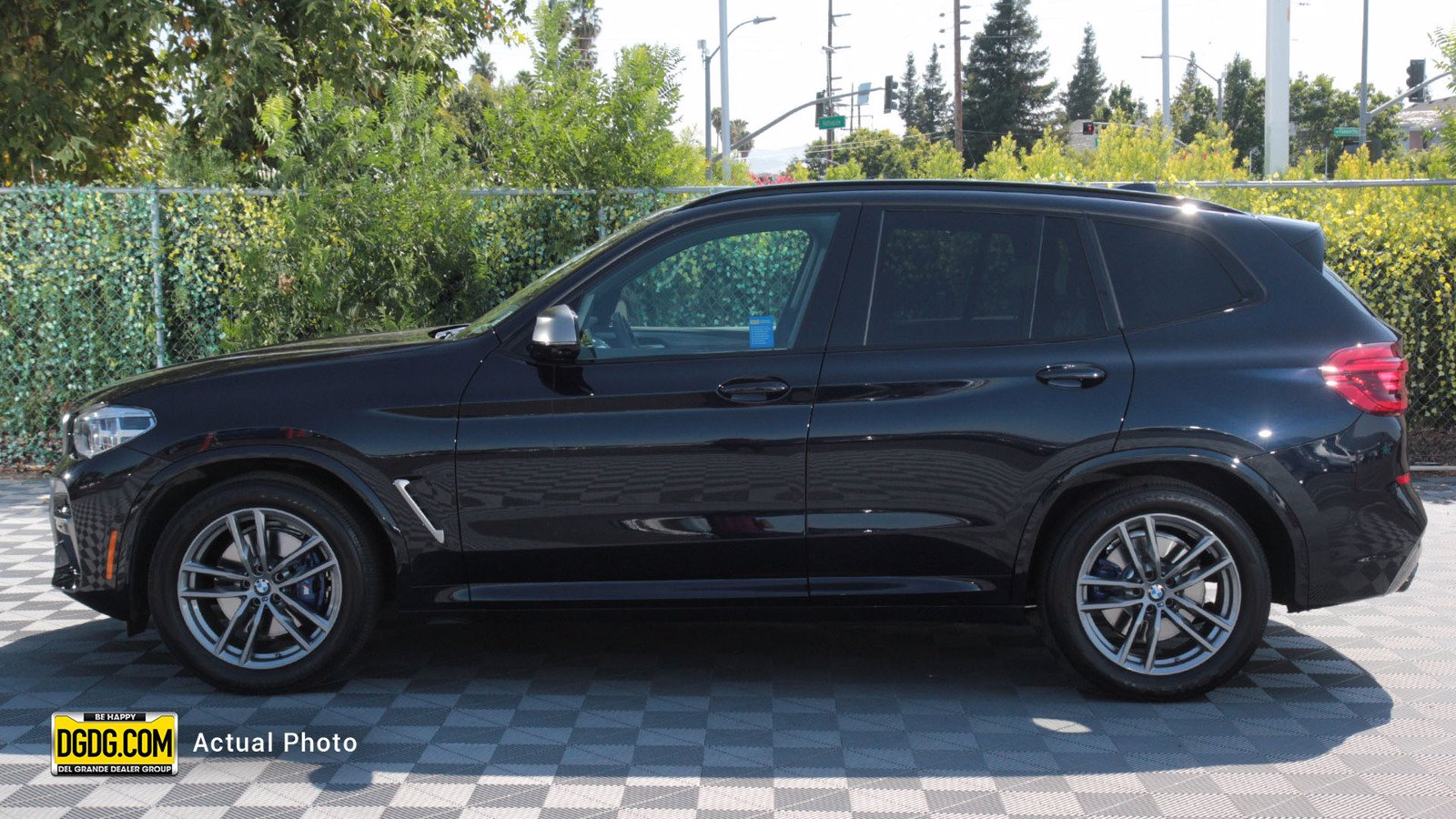 Pre-Owned 2020 BMW X3 M40i