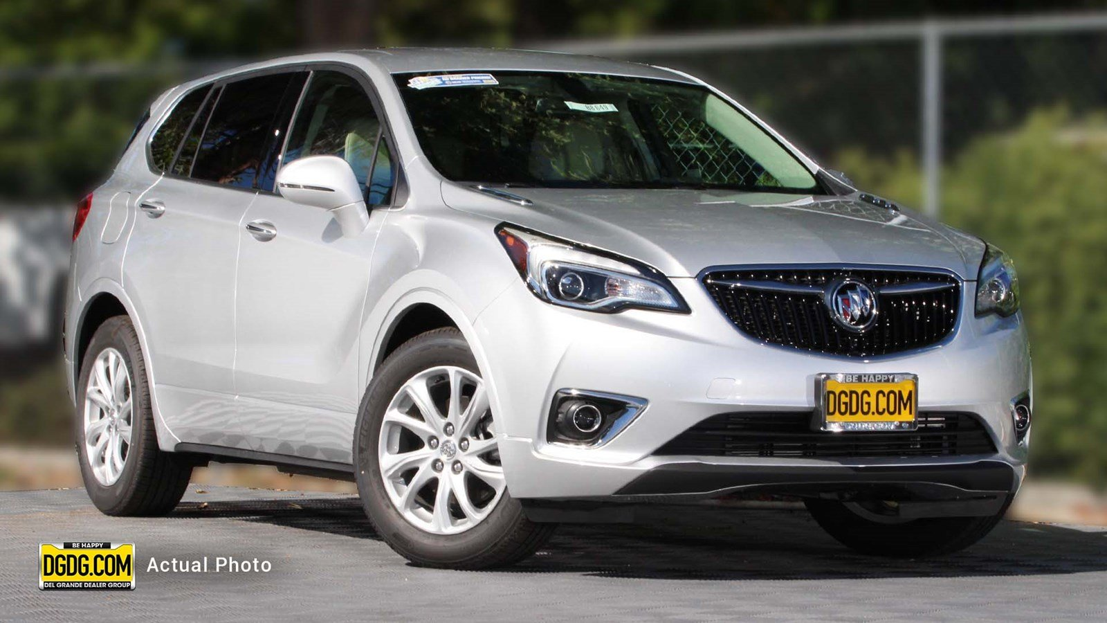 2019 Buick Envision Preferred FWD