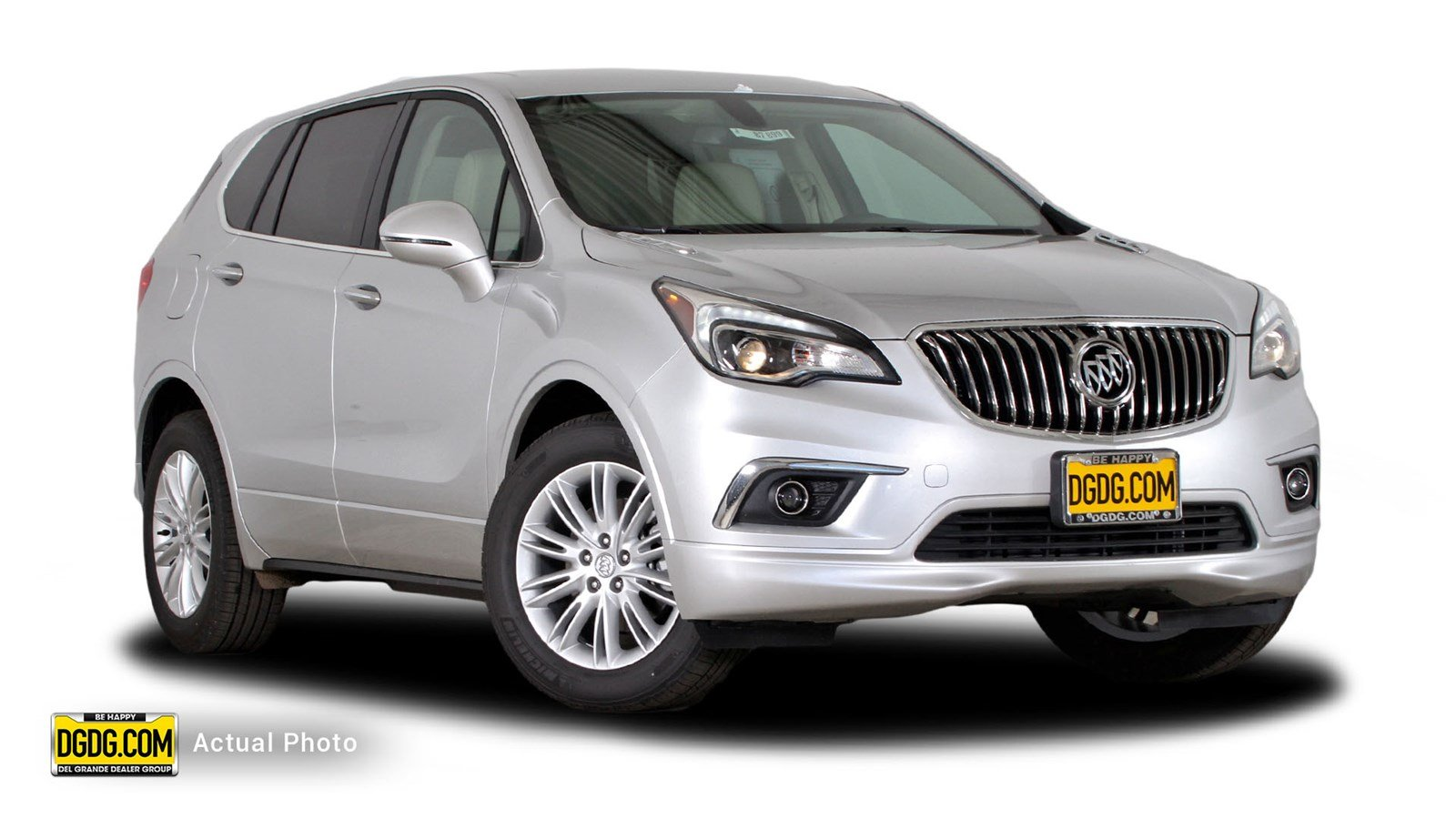 2018 Buick Envision Preferred FWD