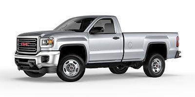New 2018 GMC Sierra 3500HD Base