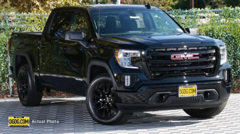 2020 GMC Sierra 1500 Elevation 4WD