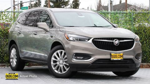2019 Buick Enclave Premium Group AWD
