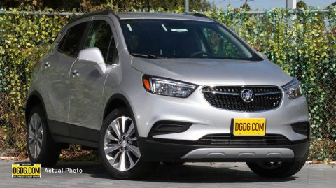 2020 Buick Encore Preferred FWD 4D Sport Utility