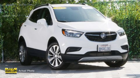 2018 Buick Encore Preferred FWD 4D Sport Utility