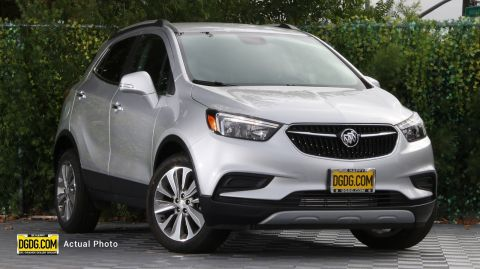 2019 Buick Encore Preferred FWD 4D Sport Utility